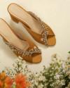 Jardin Shoes Teal